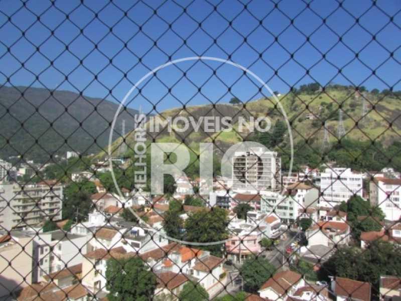 Melhores Imóveis no Rio - Apartamento de 4 quartos na Tijuca - MIR0140 - 3