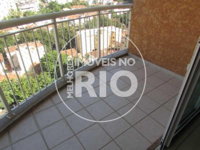 Melhores Imóveis no Rio - Apartamento de 4 quartos na Tijuca - MIR0140 - 4