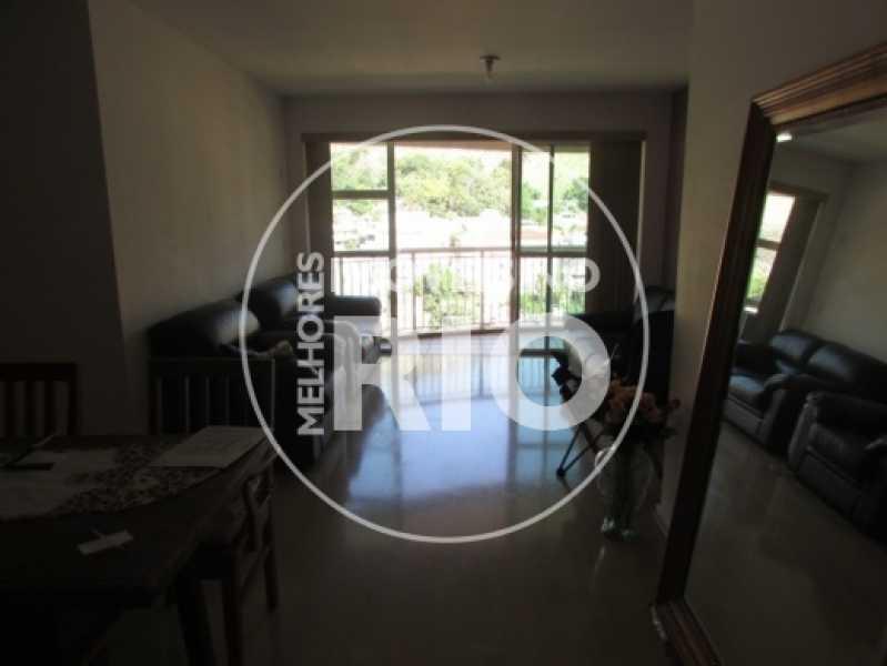 Melhores Imóveis no Rio - Apartamento de 4 quartos na Tijuca - MIR0140 - 5