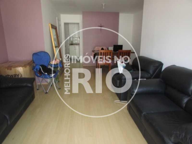 Melhores Imóveis no Rio - Apartamento de 4 quartos na Tijuca - MIR0140 - 7