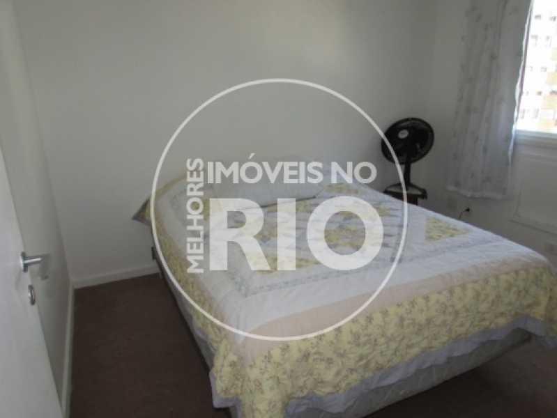 Melhores Imóveis no Rio - Apartamento de 4 quartos na Tijuca - MIR0140 - 9