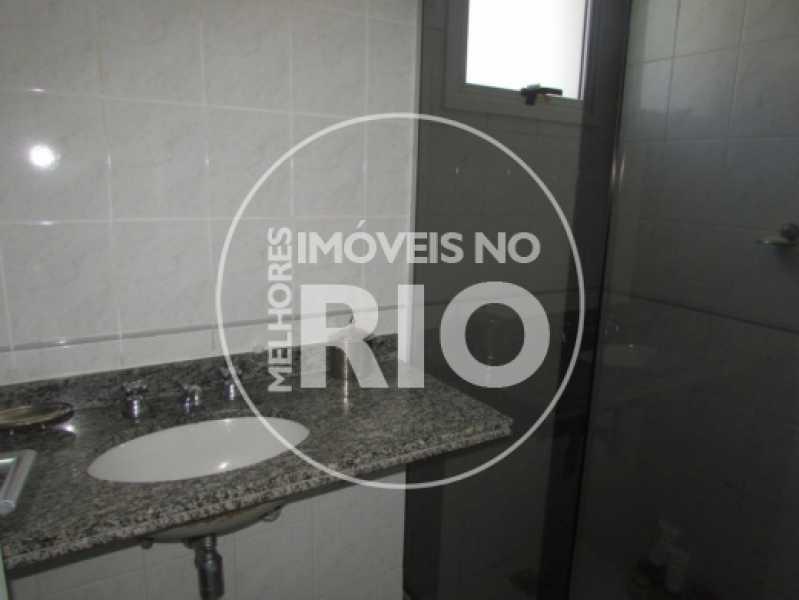 Melhores Imóveis no Rio - Apartamento de 4 quartos na Tijuca - MIR0140 - 10