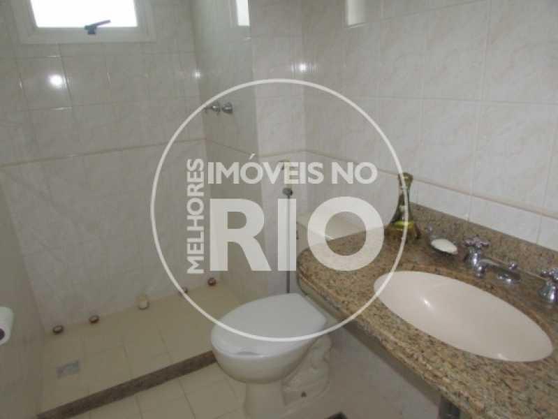 Melhores Imóveis no Rio - Apartamento de 4 quartos na Tijuca - MIR0140 - 11