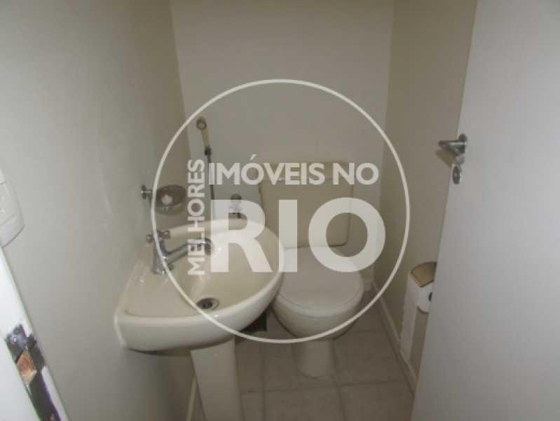 Melhores Imóveis no Rio - Apartamento de 4 quartos na Tijuca - MIR0140 - 12