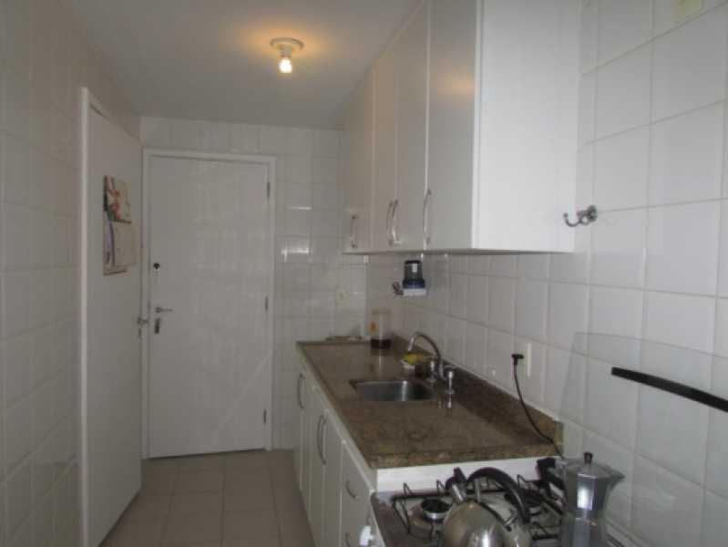 Melhores Imóveis no Rio - Apartamento de 4 quartos na Tijuca - MIR0140 - 13