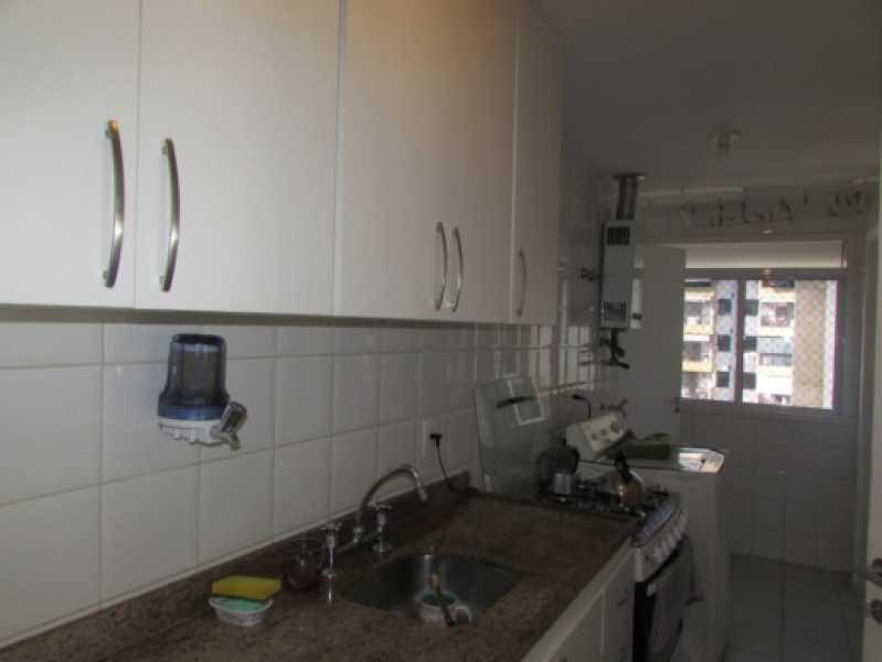 Melhores Imóveis no Rio - Apartamento de 4 quartos na Tijuca - MIR0140 - 14