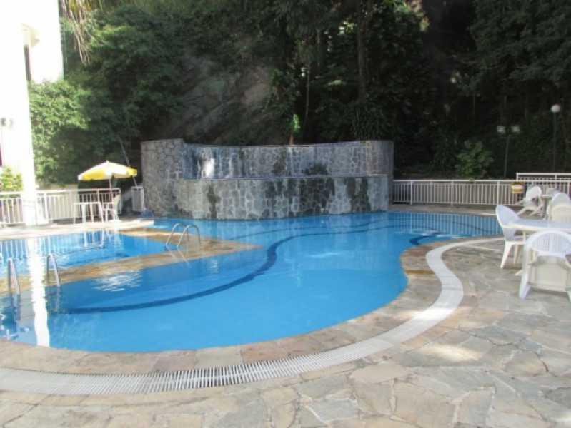 Melhores Imóveis no Rio - Apartamento de 4 quartos na Tijuca - MIR0140 - 15