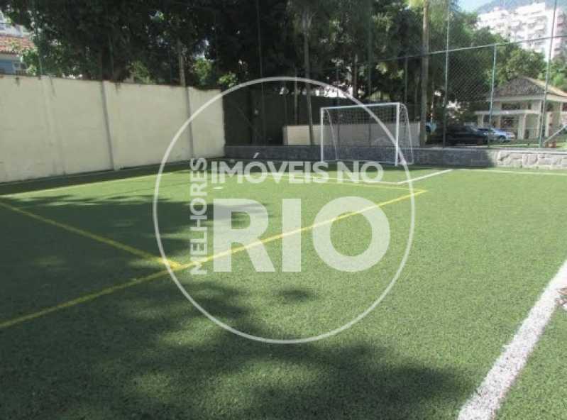 Melhores Imóveis no Rio - Apartamento de 4 quartos na Tijuca - MIR0140 - 17