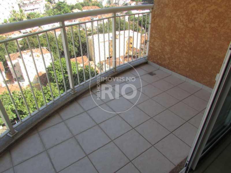 Melhores Imóveis no Rio - Apartamento de 4 quartos na Tijuca - MIR0140 - 21