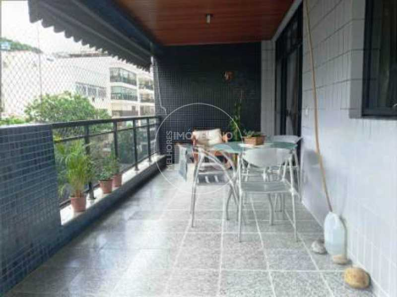 Apartamento na Tijuca - Apartamento 4 quartos na Tijuca - MIR3076 - 1