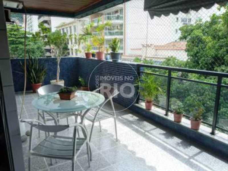 Apartamento na Tijuca - Apartamento 4 quartos na Tijuca - MIR3076 - 3