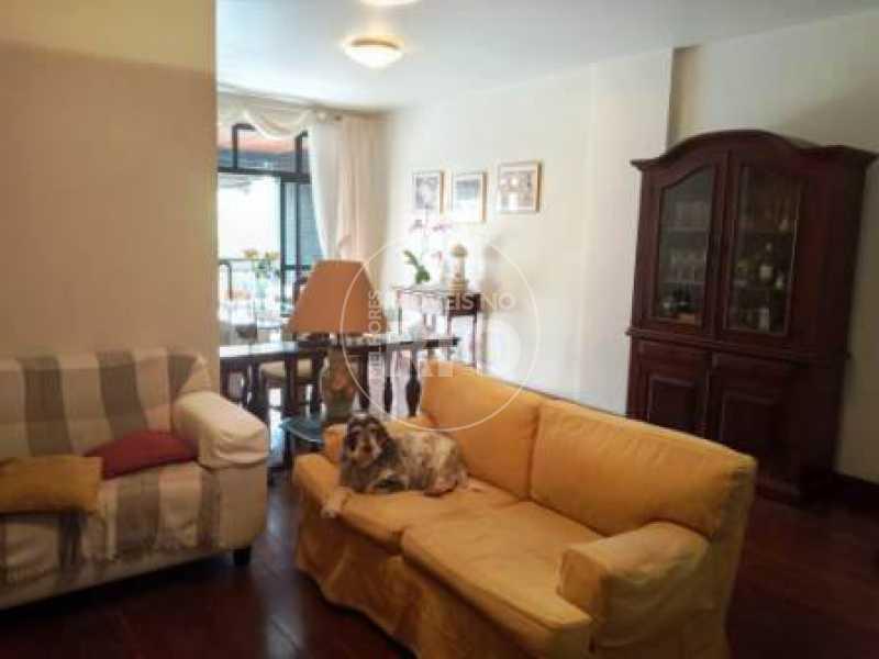 Apartamento na Tijuca - Apartamento 4 quartos na Tijuca - MIR3076 - 4