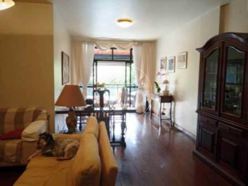 Apartamento na Tijuca - Apartamento 4 quartos na Tijuca - MIR3076 - 5