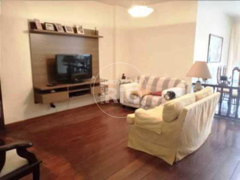 Apartamento na Tijuca - Apartamento 4 quartos na Tijuca - MIR3076 - 7