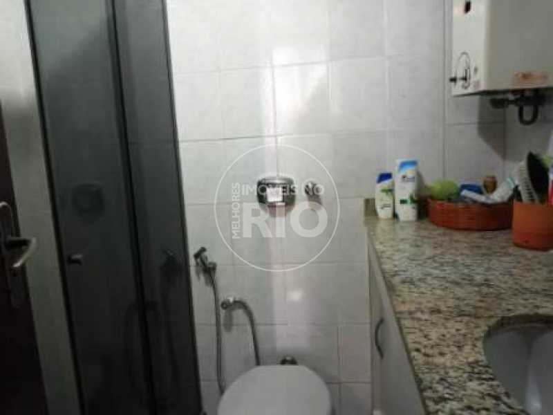 Apartamento na Tijuca - Apartamento 4 quartos na Tijuca - MIR3076 - 12