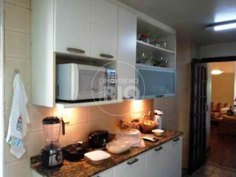 Apartamento na Tijuca - Apartamento 4 quartos na Tijuca - MIR3076 - 15