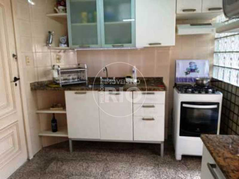 Apartamento na Tijuca - Apartamento 4 quartos na Tijuca - MIR3076 - 16