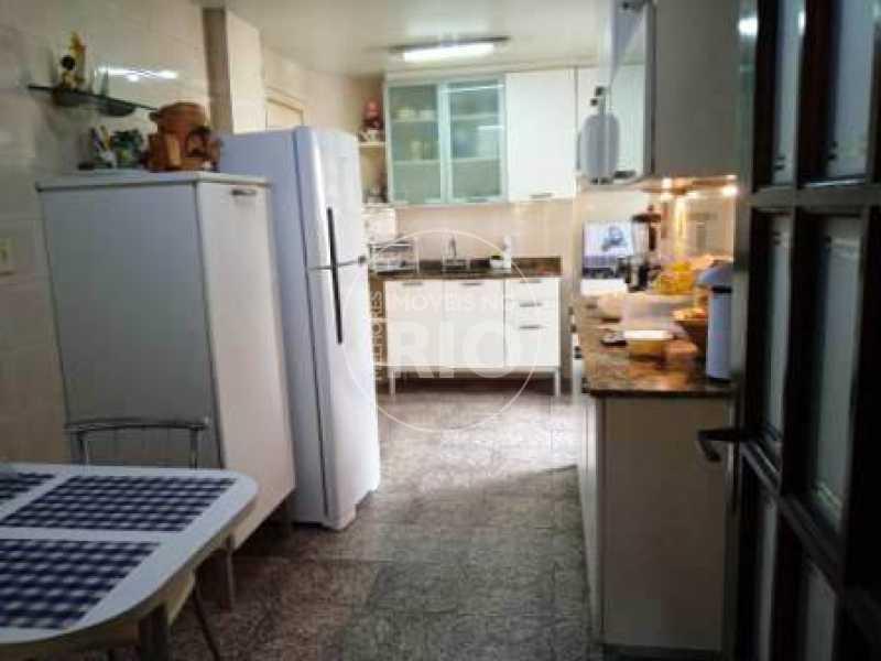 Apartamento na Tijuca - Apartamento 4 quartos na Tijuca - MIR3076 - 17