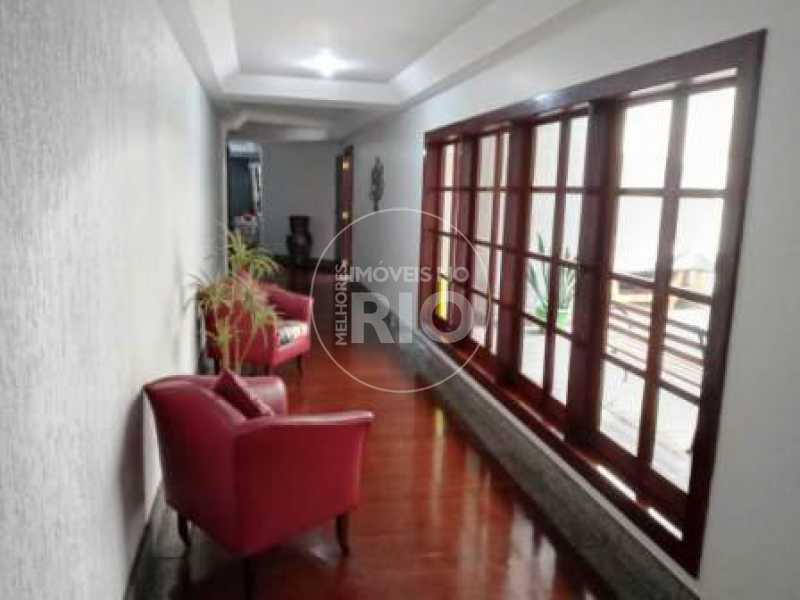 Apartamento na Tijuca - Apartamento 4 quartos na Tijuca - MIR3076 - 18