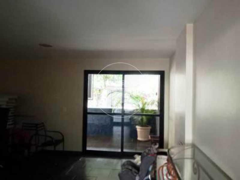 Apartamento na Tijuca - Apartamento 4 quartos na Tijuca - MIR3076 - 19