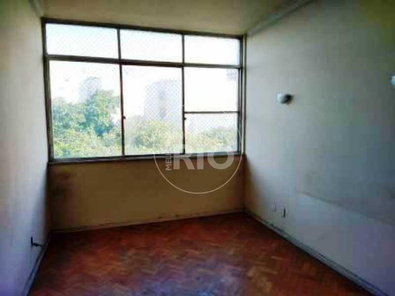Apartamento na Tijuca - Apartamento 2 quartos na Praça da Bandeira - MIR3081 - 1