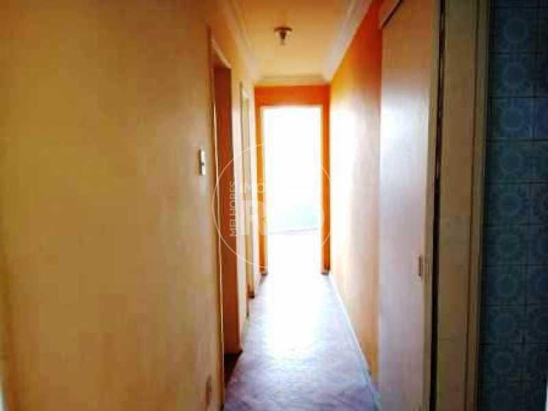 Apartamento na Tijuca - Apartamento 2 quartos na Praça da Bandeira - MIR3081 - 12