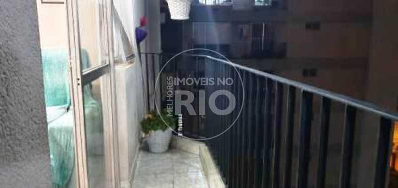 Apartamento em Vila Isabel - Apartamento À venda em Vila Isabel - MIR3082 - 3