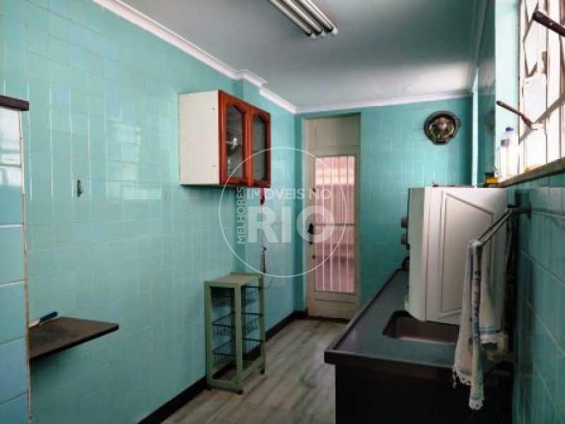 Casa em Vila Isabel - Casa 3 quartos em Vila Isabel - MIR3086 - 10