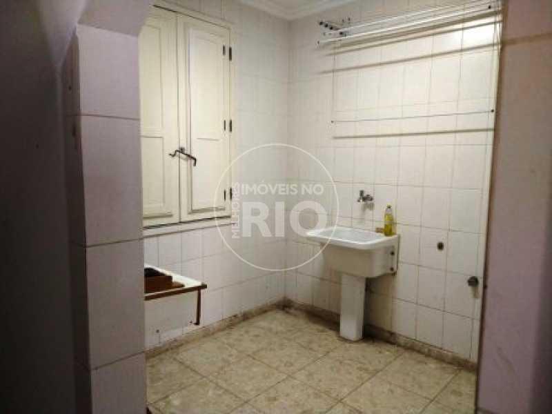 Casa em Vila Isabel - Casa 3 quartos em Vila Isabel - MIR3086 - 12