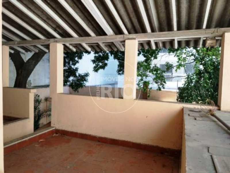 Casa em Vila Isabel - Casa 3 quartos em Vila Isabel - MIR3086 - 13