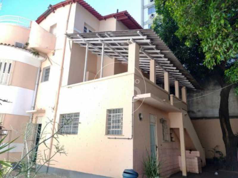 Casa em Vila Isabel - Casa 3 quartos em Vila Isabel - MIR3086 - 17