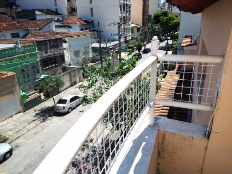Casa em Vila Isabel - Casa 3 quartos em Vila Isabel - MIR3086 - 19