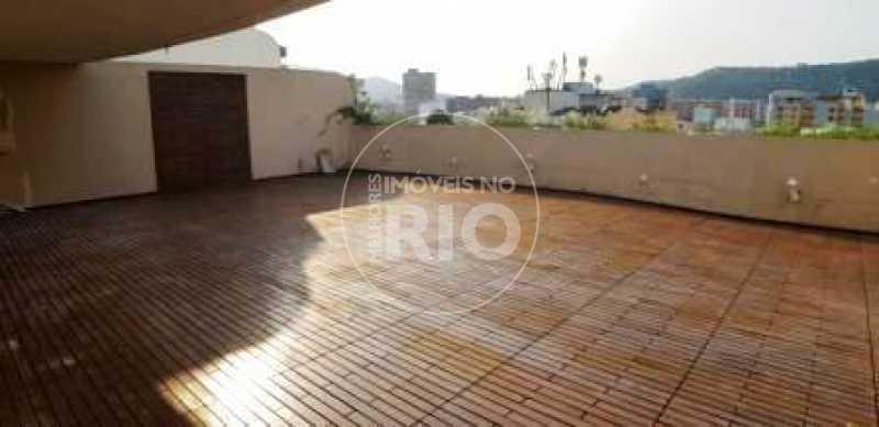 Apartamento na Tijuca - Cobertura 3 quartos na Tijuca - MIR3088 - 1