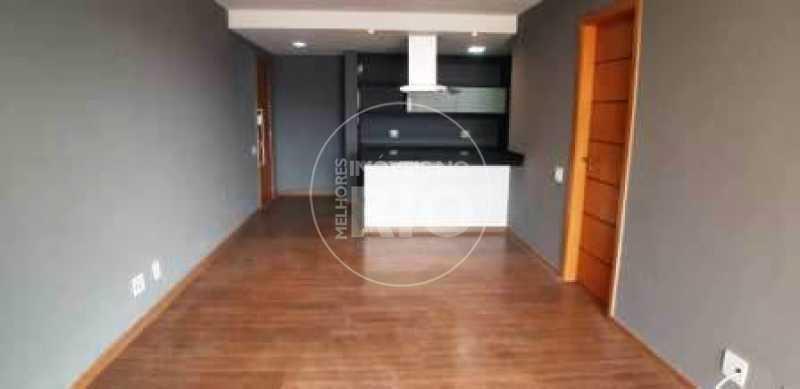 Apartamento na Tijuca - Cobertura 3 quartos na Tijuca - MIR3088 - 4