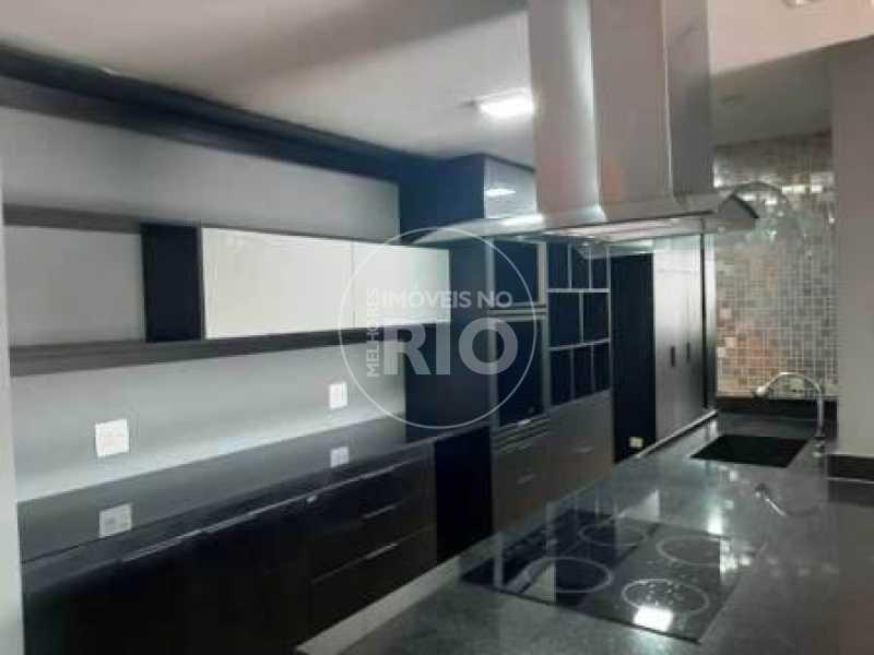 Apartamento na Tijuca - Cobertura 3 quartos na Tijuca - MIR3088 - 13