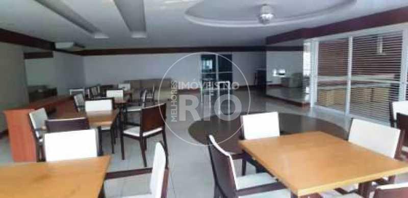 Apartamento na Tijuca - Cobertura 3 quartos na Tijuca - MIR3088 - 14