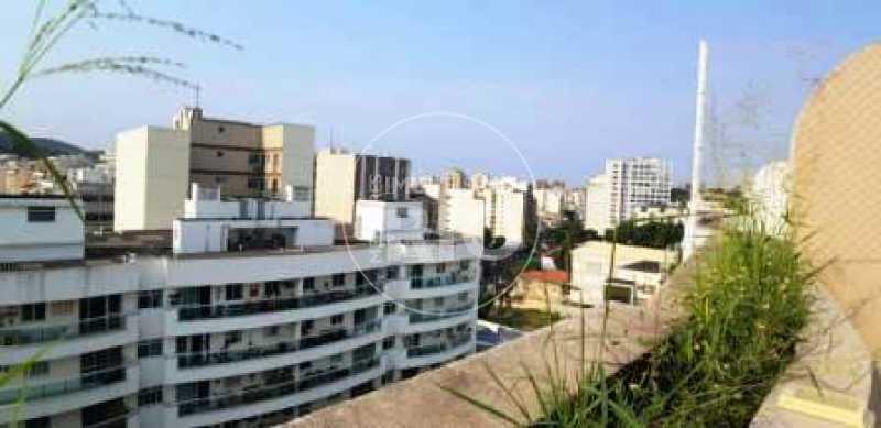 Apartamento na Tijuca - Cobertura 3 quartos na Tijuca - MIR3088 - 21