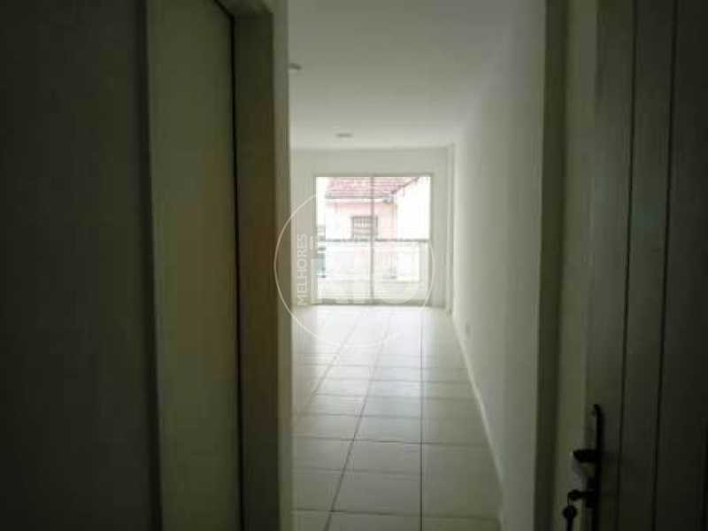 Apartamento no Grajaú - Apartamento 2 quartos no Grajaú - MIR3093 - 6