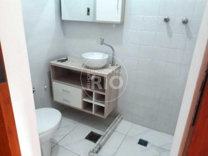 Apartamento no Andaraí - Apartamento 1 quarto na Tijuca - MIR3094 - 6