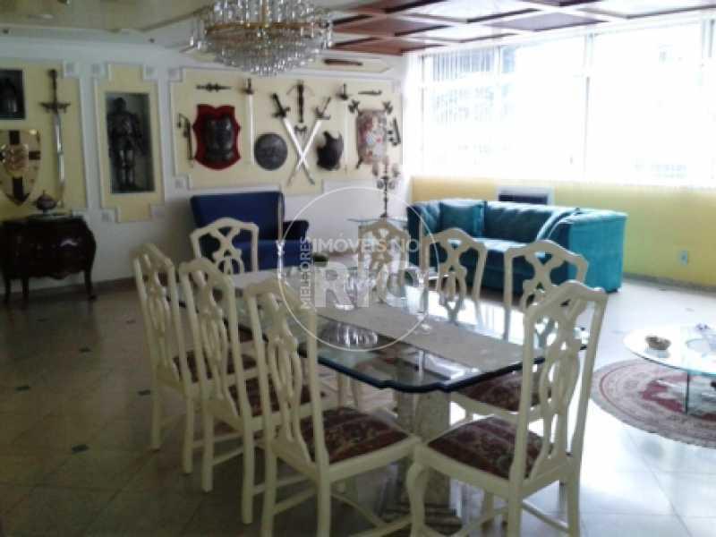 Apartamento na Tijuca - Apartamento 3 quartos na Tijuca - MIR3103 - 4