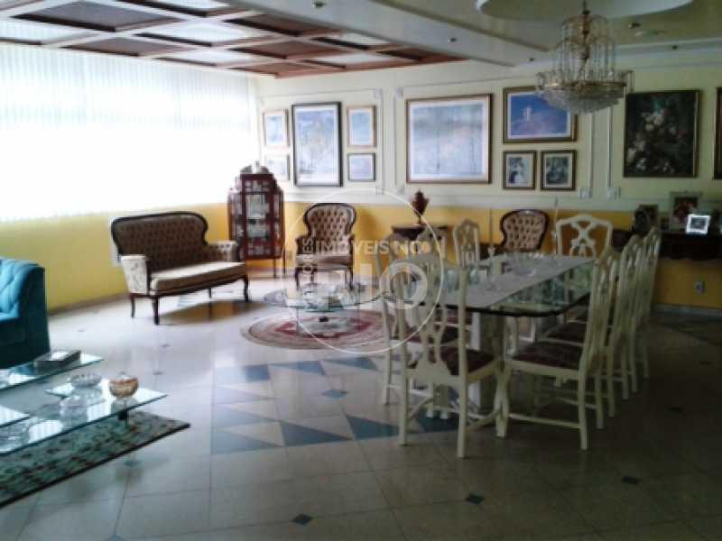 Apartamento na Tijuca - Apartamento 3 quartos na Tijuca - MIR3103 - 3