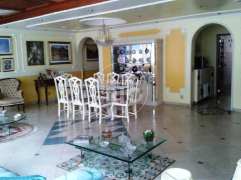 Apartamento na Tijuca - Apartamento 3 quartos na Tijuca - MIR3103 - 5
