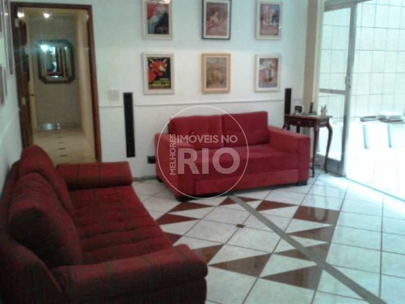 Apartamento na Tijuca - Apartamento 3 quartos na Tijuca - MIR3103 - 6