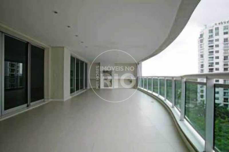 Apartamento no Península - Apartamento 4 quartos no Península - MIR3106 - 1