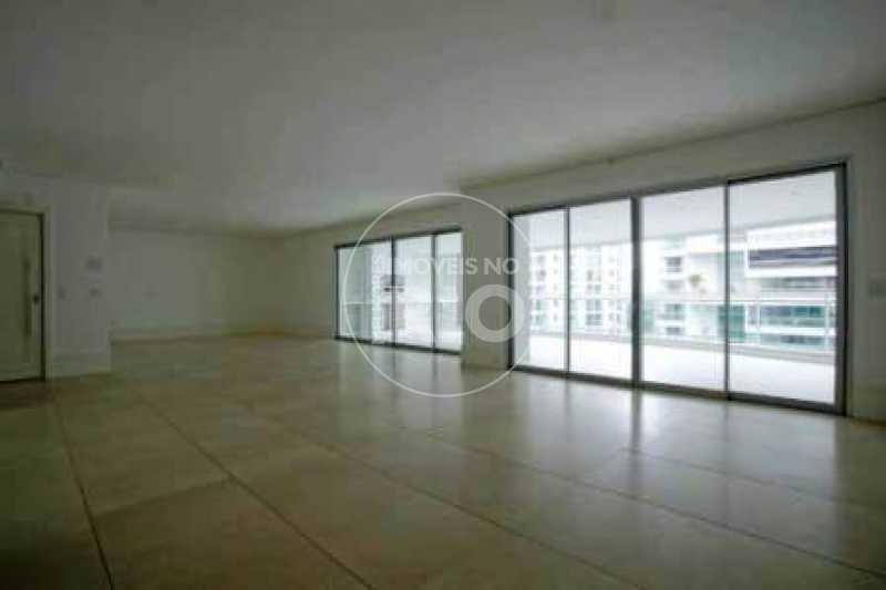 Apartamento no Península - Apartamento 4 quartos no Península - MIR3106 - 4