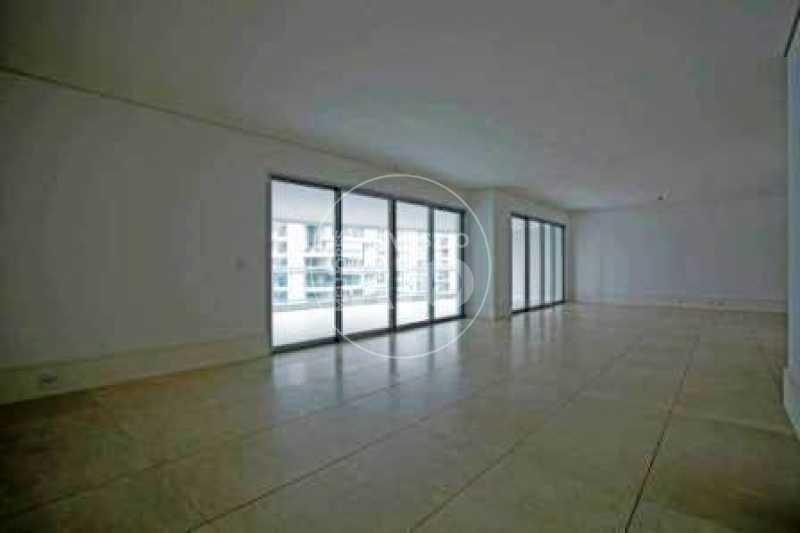 Apartamento no Península - Apartamento 4 quartos no Península - MIR3106 - 6