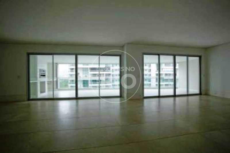 Apartamento no Península - Apartamento 4 quartos no Península - MIR3106 - 7