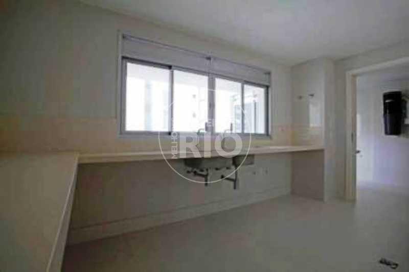 Apartamento no Península - Apartamento 4 quartos no Península - MIR3106 - 16