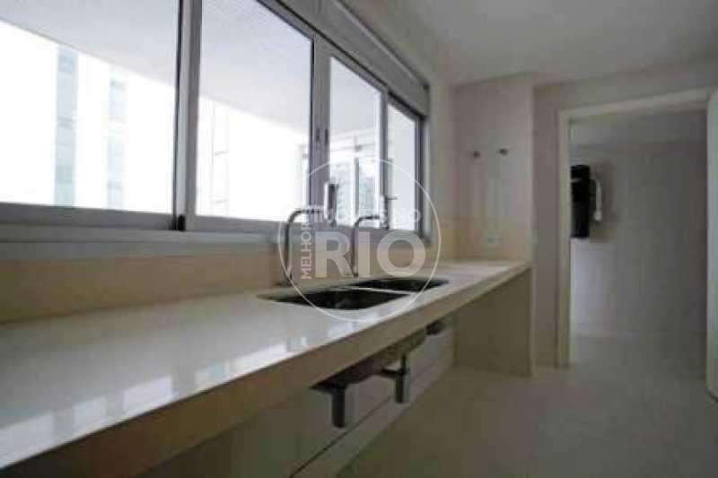 Apartamento no Península - Apartamento 4 quartos no Península - MIR3106 - 18