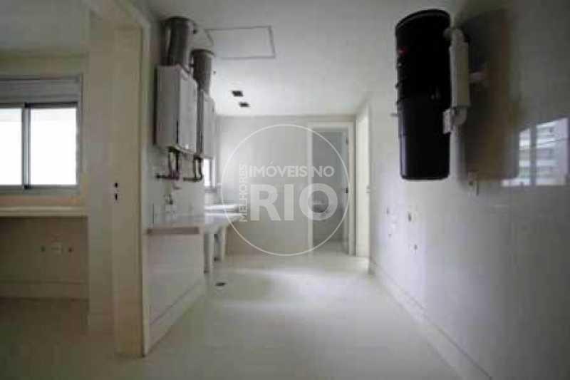 Apartamento no Península - Apartamento 4 quartos no Península - MIR3106 - 19